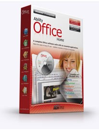Office Home Software CD